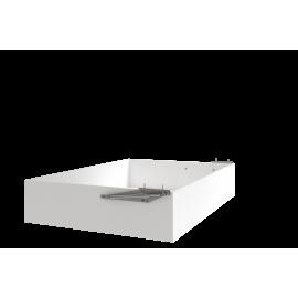 úložný priestor UNO 120 Biela arctic   Biela arctic