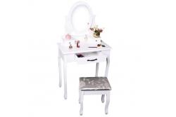 toaletné stolíky, šperkovnice