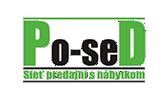 posed