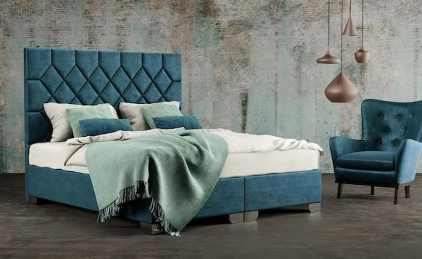 Ako vybrať manželskú posteľ